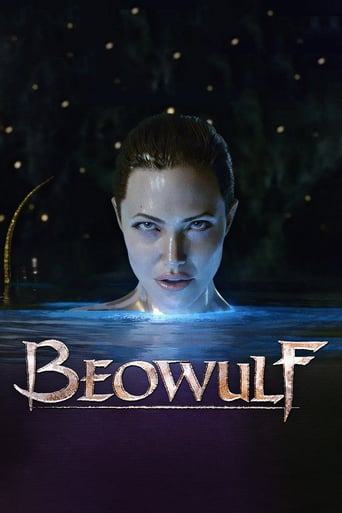 Beowulf backdrop
