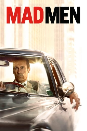 download Mad Men