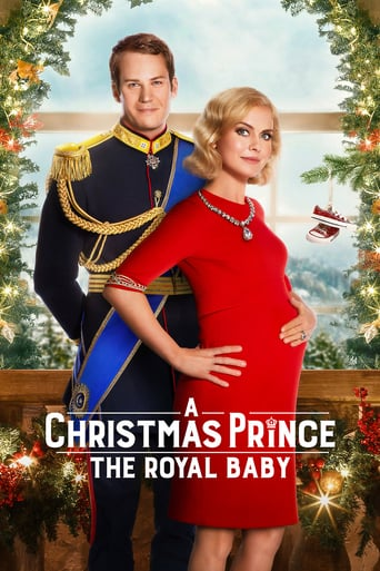 download A Christmas Prince: The Royal Baby