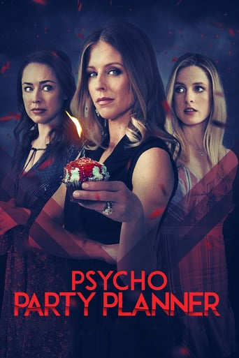 download Psycho Party Planner