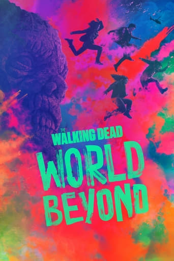 download The Walking Dead: World Beyond