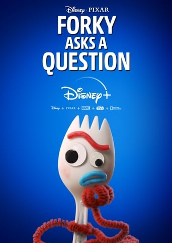 download Forky Asks a Question