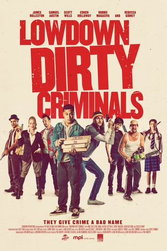 download Lowdown Dirty Criminals