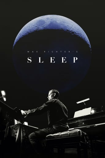 download Max Richter's Sleep