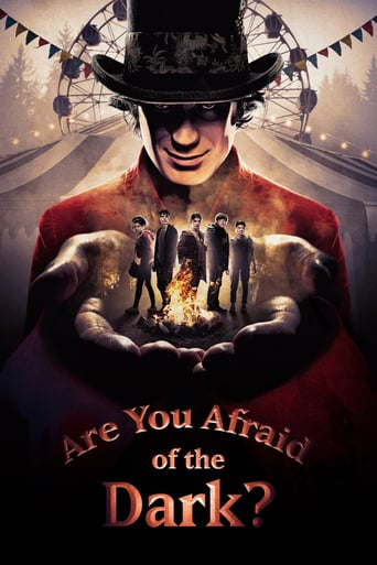 download Are You Afraid of the Dark?