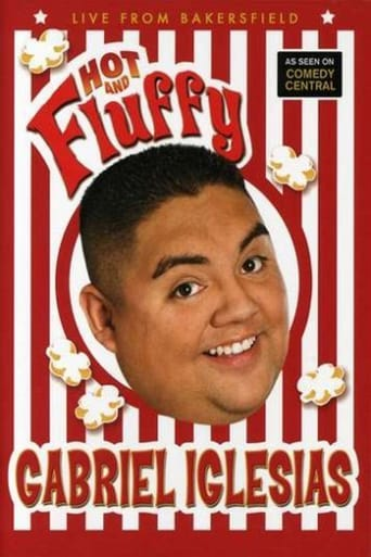 download Gabriel Iglesias: Hot and Fluffy
