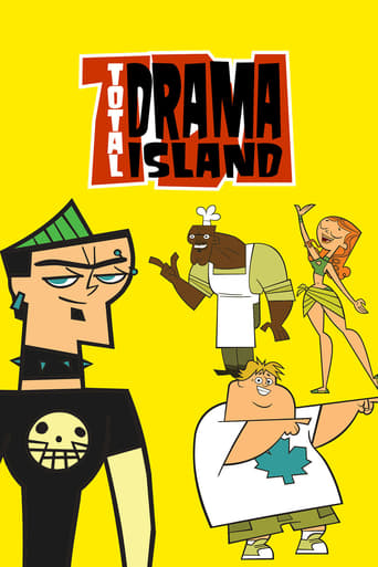 download Total Drama Island