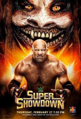 download WWE Super Show-Down