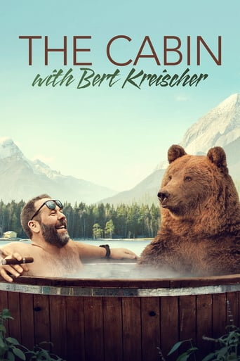 download The Cabin with Bert Kreischer
