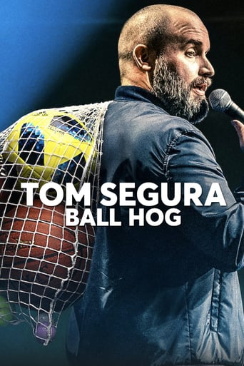 download Tom Segura: Ball Hog