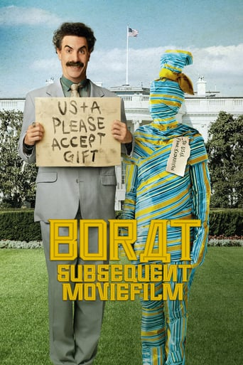 download Borat Subsequent Moviefilm