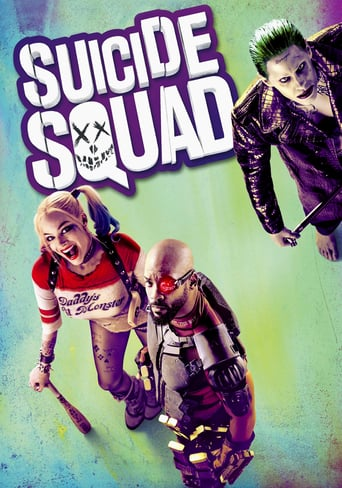 download Suicide Squad