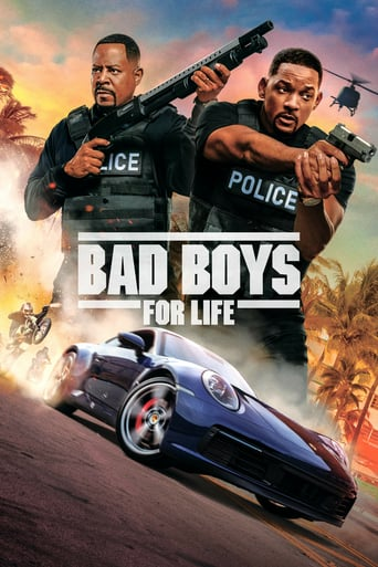 download Bad Boys for Life