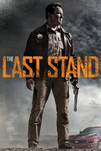 download The Last Stand 2013