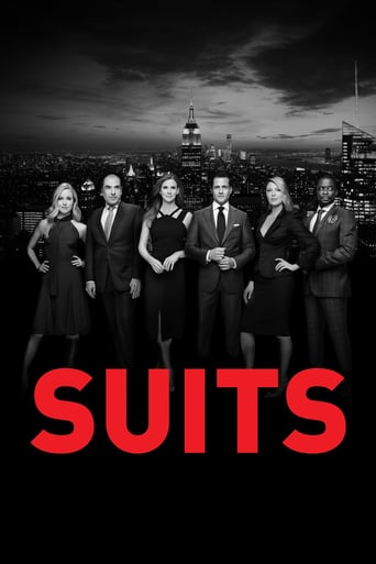 download Suits