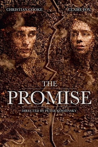 download The Promise