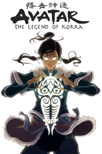 download The Legend of Korra