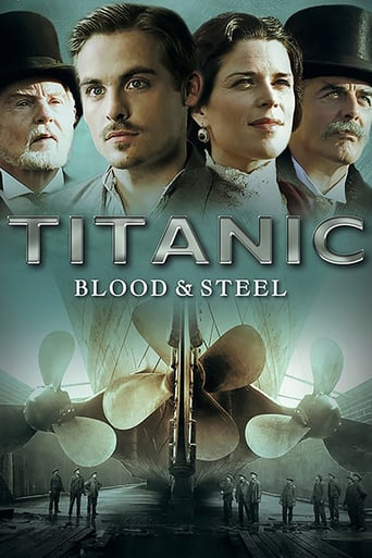 download Titanic - Blood & Steel
