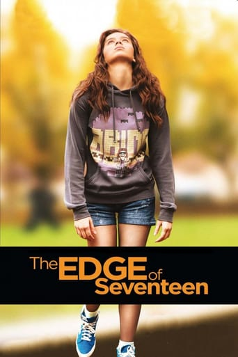 download The Edge of Seventeen