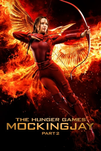 download The Hunger Games: Mockingjay - Part 2