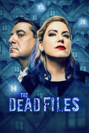 download The Dead Files