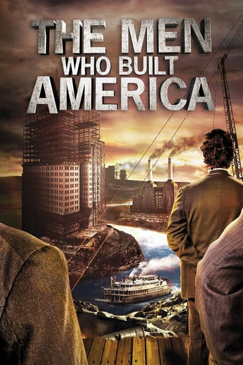 download The Men Who Built America