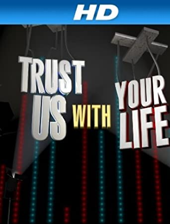 download Trust Us with Your Life