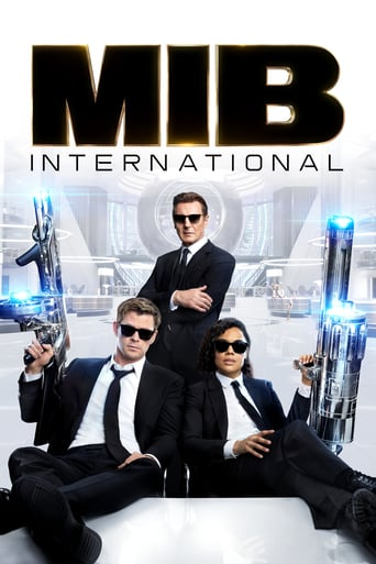download Men in Black: International
