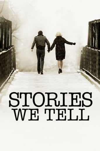 download Stories We Tell