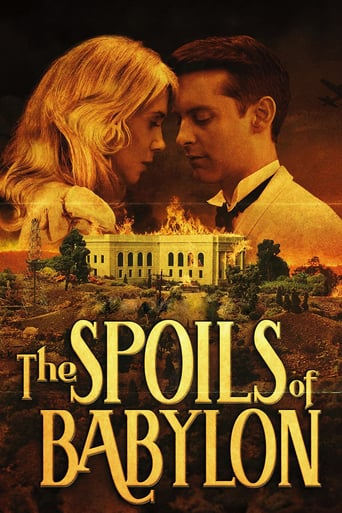 download The Spoils of Babylon