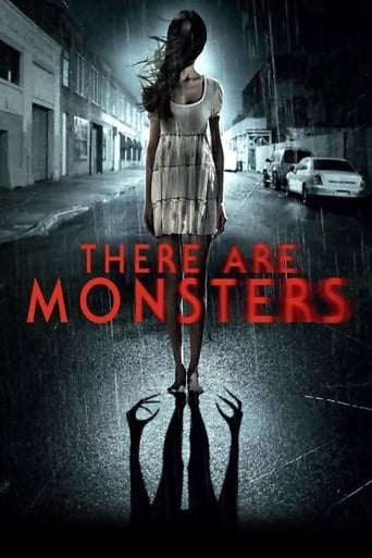 download There Are Monsters