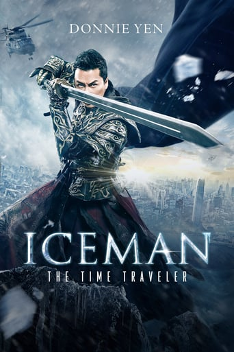 download Iceman: The Time Traveler