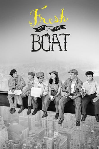 download Fresh Off the Boat