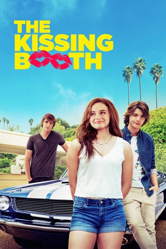 download The Kissing Booth 1