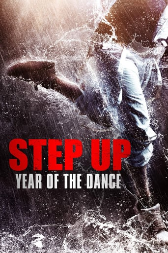 download Step Up: Year of the Dance