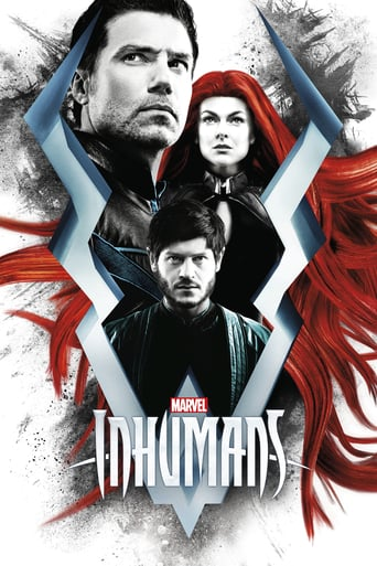 download Inhumans