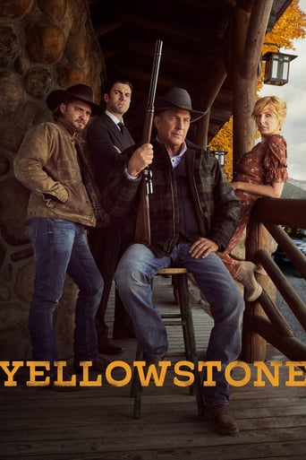 download Yellowstone