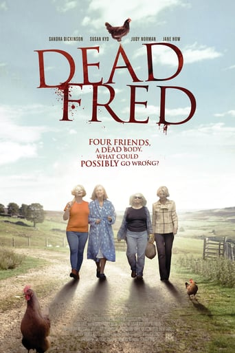 download Dead Fred