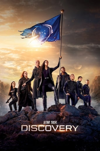 download Star Trek: Discovery