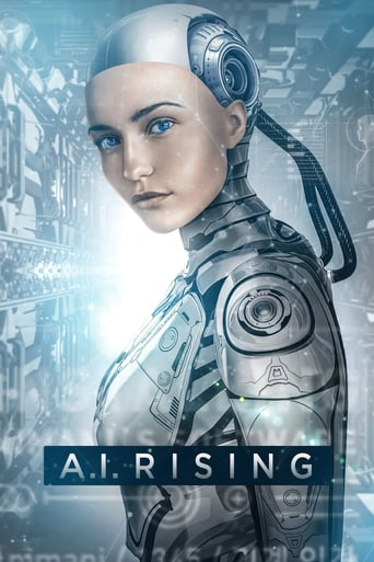 A.I. Rising backdrop