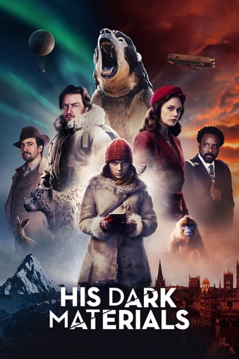 download His Dark Materials