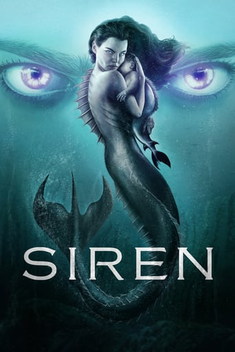 Siren backdrop