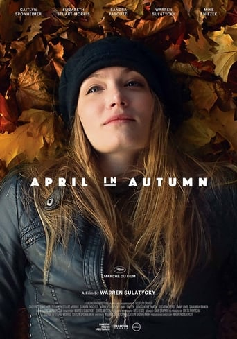 download April in Autumn