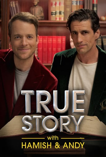 download True Story with Hamish & Andy