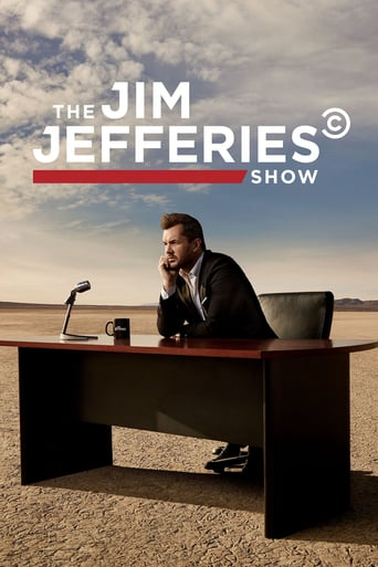 download The Jim Jefferies Show