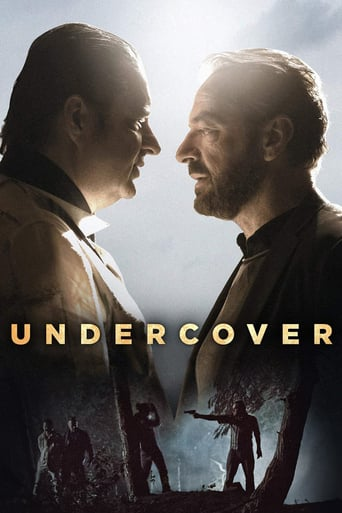download Undercover