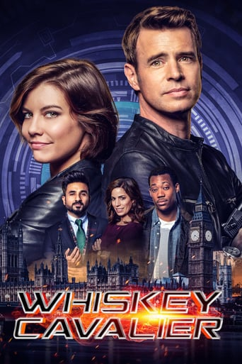 download Whiskey Cavalier