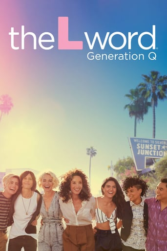 download The L Word: Generation Q
