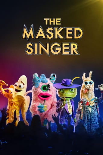download The Masked Singer