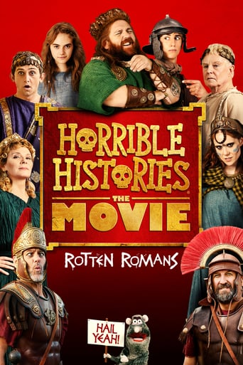 download Horrible Histories: The Movie - Rotten Romans
